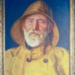 James Cable portrait **
