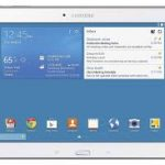 Tablets for digital display