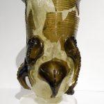 Saxon claw beaker **