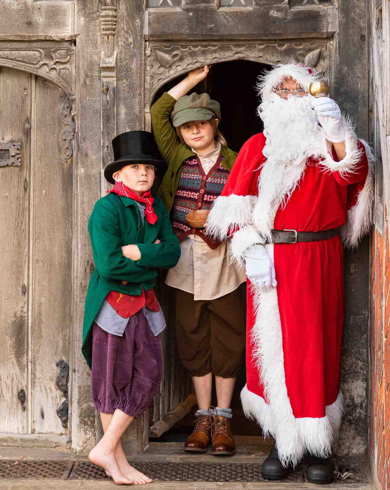 News – Aldeburgh Dickensian Xmas